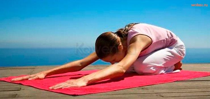 Как укрепить мускулы влагалища