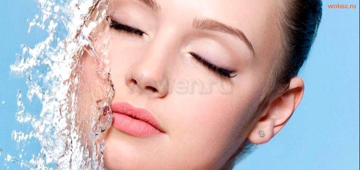 правила увлажнения кожи