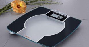 электронные напольные весы