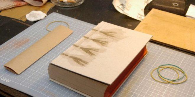Способы отремонтировать книгу
