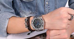 Выбираем модные молодежные часы